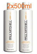 Paul Mitchell Color Care Protect Daily Hair Shampoo And Conditioner 2 x 500ml