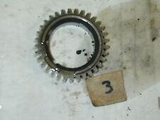 Briggs & Stratton 16.5 HP 313777 OEM Engine - Crankshaft Gear