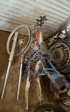 Suzuki dr 350 wrecking all parts available  (this auction is for one bolt only )