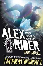 Ark Angel By Anthony Horowitz NEW (Paperback) Book