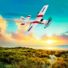 RC Plane RTF Glider Z53 2.4G Airplane With Gyro For Kids Beginner Ready To Fly