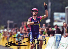 Rui Alberto Faria da Costa - Autographed - Signed 5X7 inches Lampre Photo