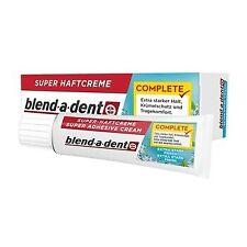 Blend A Dent Complete Original SRP, adhesive for dentures, 47g