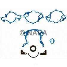 Engine Timing Cover Gasket Set-Windsor NAPA/FEL PRO GASKETS-FPG TCS45449