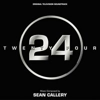 Original TV Soundtrack - 24 [Us Import] [CD]