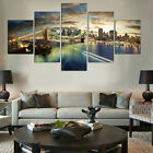 Decor Unframed Modern Abstract Wall Art On Canvas Prints Picture Oil Painting **