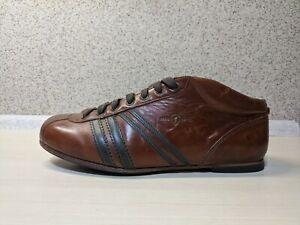 Zeha Berlin 855 Sneakers Size 43