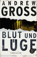*b~ BLUT und LÜGE - Andrew GROSS  tb (2008)