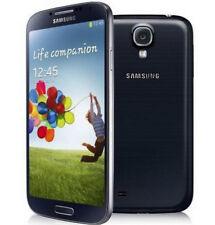Unlocked  Samsung Galaxy S4  16GB GT-i9505 GPS LTE   4G Smartphone Black/White