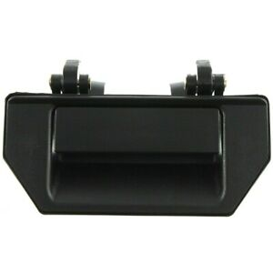 NEW Tailgate Handle Black fits 86-94 D21 Hardbody 95-97 Pickup 98-00 Frontier