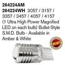 RECON 264224WH 3057 3157 4057 4157 1 bulb White Bulb LED