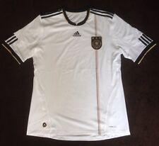 DFB Deutschland adidas XL Trikot WM 2010 Home