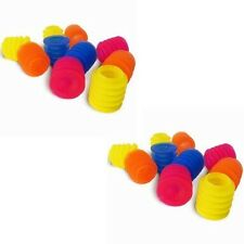 Spikey Anti Drink Spiking Bottle Stoppers Protect Yourself & Others 100 stoppers