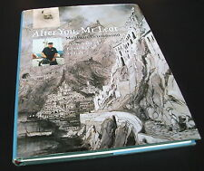 After You, Mr Lear: In the Wake of Edward Lear in Italy. SIGNED. Hardback