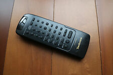 GENUINE TECHNICS CD PLAYER Remote Control EUR642100