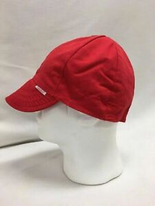 New 1 Comeaux Caps Welding Welders Hat Solid color Reversible Black Red Grey ect