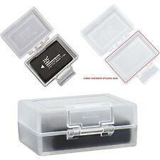 JJC 65 X 45 X 28 Mm Bc-1 Battery Pack Case Storage Holder for Camera