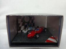 QUARTZO 1/43 FERRARI 156 - PHIL HILL WORLD CHAMPION 1961 F1 CAR QWC99011