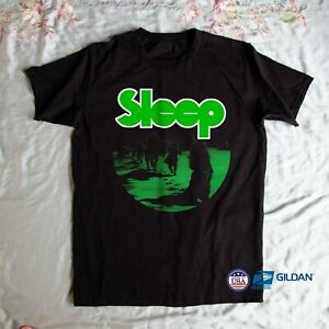 Sleep Band Dopesmoker Album Unisex T-Shirt Size S-3XL Free Shipping