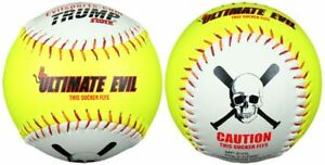 "Evil Ball 12"" Ultimate EVIL Long Haul Edition 12"" .53/600 (MP-EVIL-LH) - Dozen"