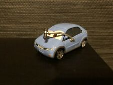 Disney Cars NICK CARTONE REPORTER *NEU* Mattel 1:55