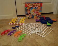 Poppin' Popcorn Game - 1993 - Western Publishing, made in USA