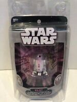 Star Wars SDCC Exclusive 501st Legion Make-A-Wish R2-KT Singed By Creators