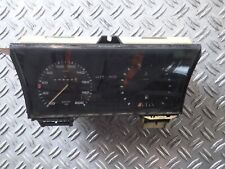 32539 Tachometer VW Golf II (19E) 1.0  33 kW  45 PS (11.1983-08.1985)