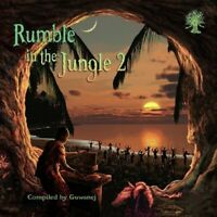 RUMBLE IN THE JUNGLE   CD NEUF