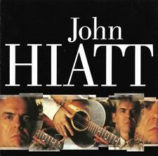 John Hiatt: Masters Series - CD (1996)