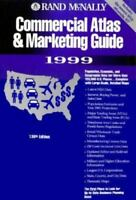 Commercial Atlas and Marketing Guide by Rand McNally Staff (1999, Hardcover)