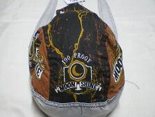 190 Proof Moon Shine Doo Rag Chef Hat Do Rag Bandanna Capsmith Biker Skullcap