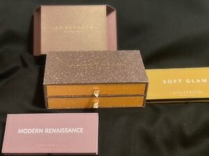 ANASTASIA Beverly Hills ABH Eyeshadow Palette Collection 2-pc Soft Glam - Modern