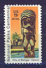 ESTADOS UNIDOS/USA 1972 MNH SC.C84 National Parks,airmail