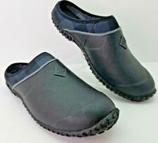 Muck Boot Company womens sz 11 Muckster Fleece Lined Clogs  U6