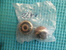 PEUGEOT 206 PAIR OF FRONT TRACK CONTROL ARM BUSHES