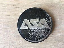 1X BBS ASA ALLOY WHEEL CENTRE HUB CAP EMBLEM BADGE PLASTIC 8B.613