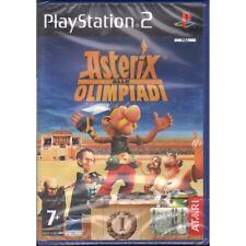 Asterix at The Olympics PlayStation 2 Ps2 / Atari 3546430134320