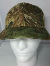 Men's Realtree Camo Hat Baseball Cap Hunting Adjustable