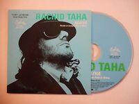 RACHID TAHA : AGATHA ▓ CD SINGLE PORT GRATUIT ▓