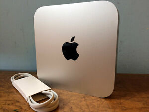 Apple Mac Mini 3.0Ghz Core i7 16GB RAM 500GB SSD 10.15 Catalina TOP OF THE LINE