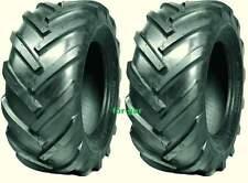 2 AS Profile Tyres 13x5.00-6 Rasentraktor Mounted Mower Snow plow Lawn mower