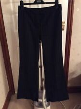 Warehouse Bootcut 32L Trousers Tailored for Women