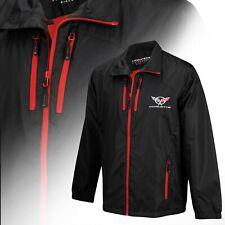 1997-2004 Corvette C5 Women's Street Performance Jacket w/ Logo 604719