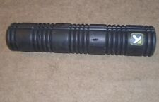 Trigger Point Performance The GRID X High Density Foam Roller - Black 26in long