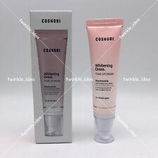 [Cosnori] Whitening Dress Cream 50ml Face Body Brightening Cream / K-beauty