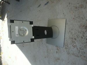 DELL STAND FOR MODEL P2217H  USED BUT IN CLEAN CONDITION