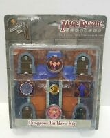 2002 Mage Knight Dungeons Miniatures Dungeons Builder Kit