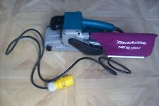 "Makita 9404 Variable Speed 4"" Belt Sander - 110V"