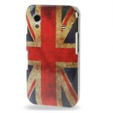 Hülle f. Samsung Galaxy Ace S5830 Schutzhülle Tasche Case Etui England GB Flagge